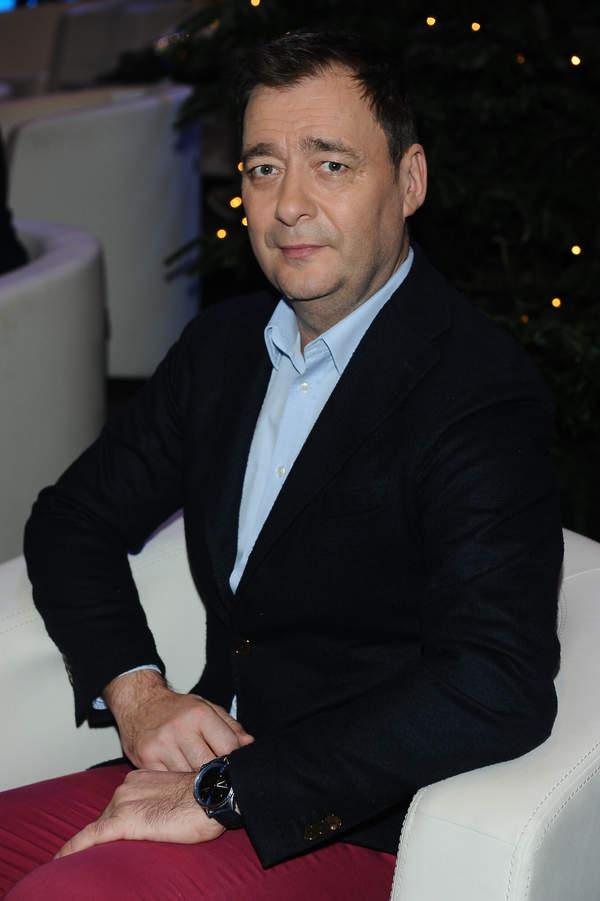 Jacek Rozenek, Wielki Test o Świętach w TVP, 19.12.2018, Warszawa