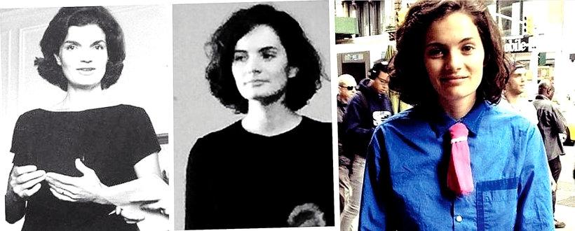 Kim Jest Wnuczka Jackie Kennedy Rose Schlossberg Kim Jest Viva Pl