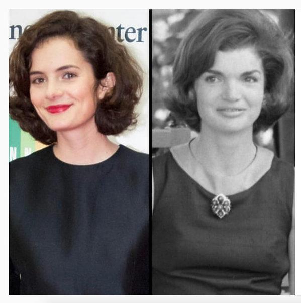 Jackie Kennedy, Rose Kennedy Schlossberg