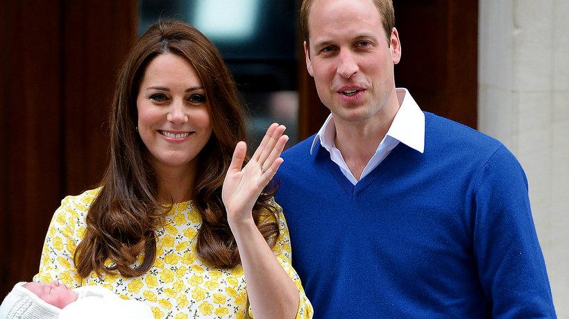 Jak będzie przebiegał poród Kate Middleton
