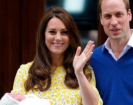 Poród księżnej Kate, czyli 20 osób, 3 miesiące abstynencji i... Poznajcie szczegóły porodów w brytyjskiej rodzinie królewskiej!
