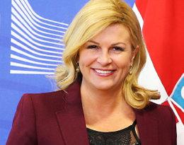 Kim naprawdę jest kontrowersyjna prezydent Chorwacji, Kolinda Grabar-Kitarović?