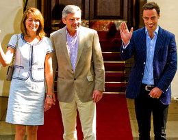 Ostre imprezy, związek ze starszą kobietą. Co wiemy o Jamesie, młodszym bracie Kate Middleton?