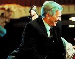 """""""Byłem lubiany, bo mi się nie wiodło"""". Jan Englert kończy 74 lata. EKSKLUZYWNY WYWIAD VIVY!"""