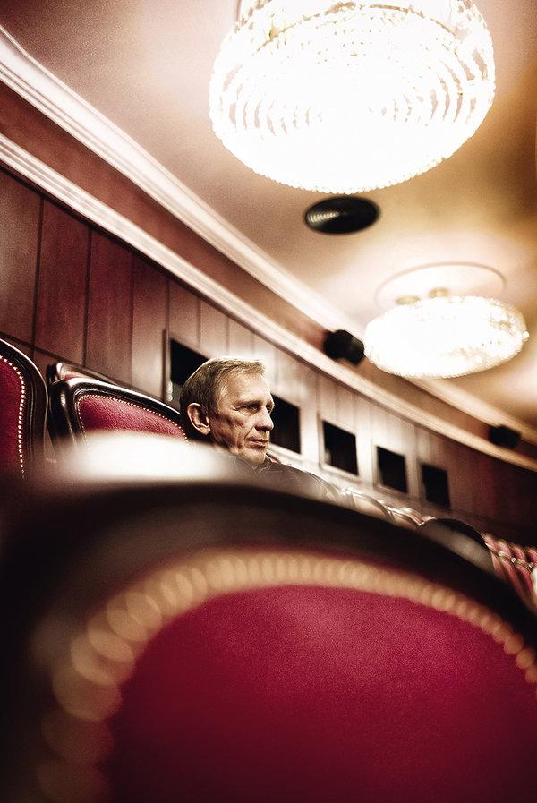 Jan Englert, Viva! 2010
