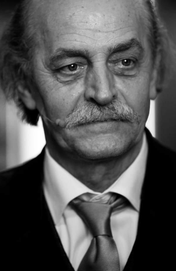 Jan Janga-Tomaszewski, Warszawa, 11.01.2011 rok