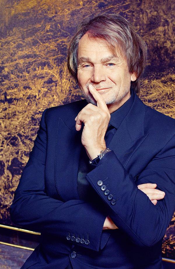Jan Kulczyk, VIVA!, sierpień 2015, 17/2015