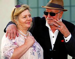 Jan Nowicki już nie ukrywa tej miłości! Tak wygląda druga żona aktora