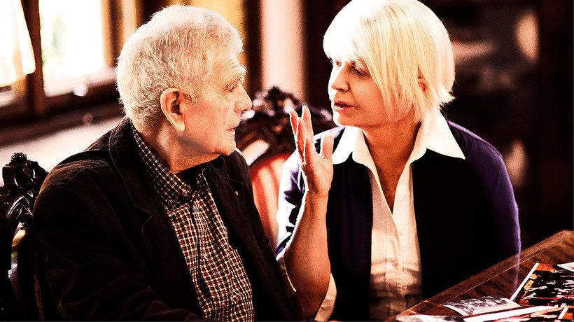 Janusz i Krystyna Morgenstern, Viva! 2010