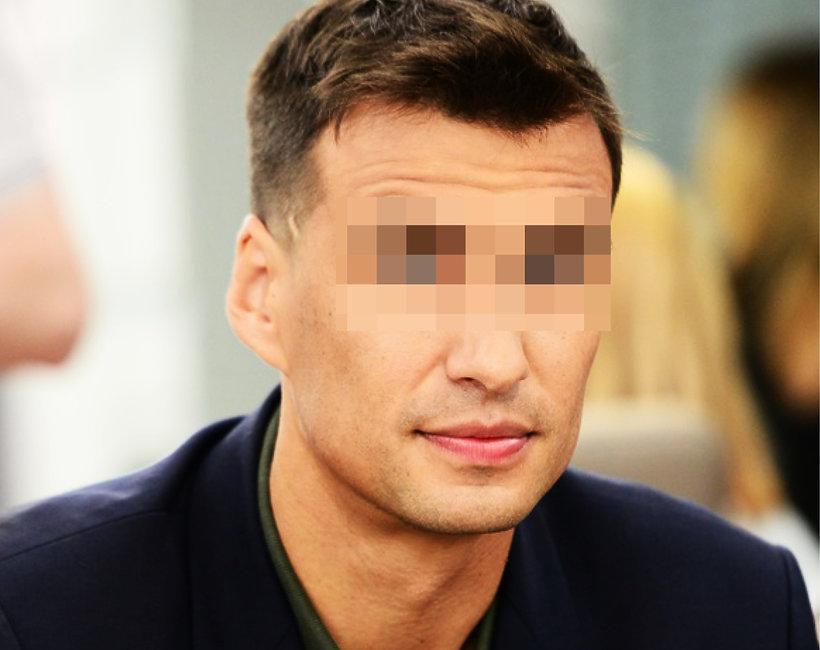Jarosław B. został zatrzymany