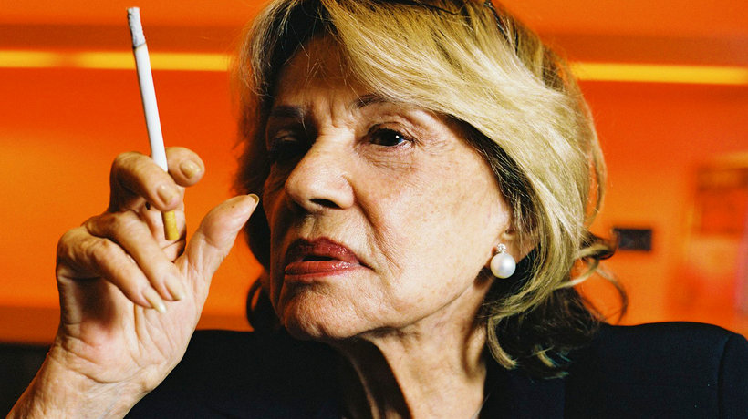 Jeanne Moreau, nie żyje Jeanne Moreau