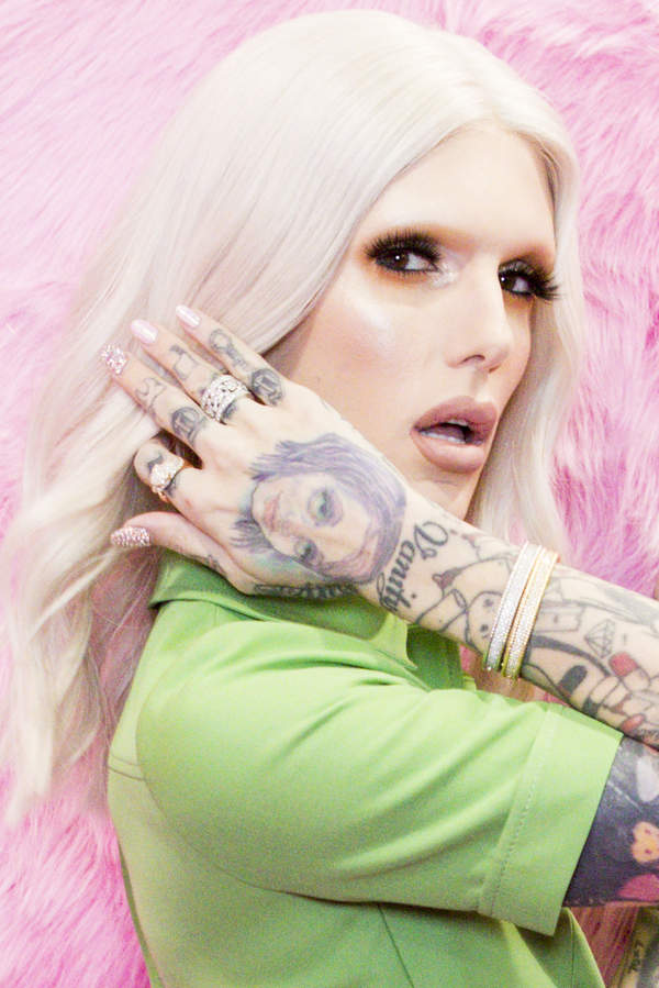 Jeffree Star, Włochy, 17.03.2018 rok