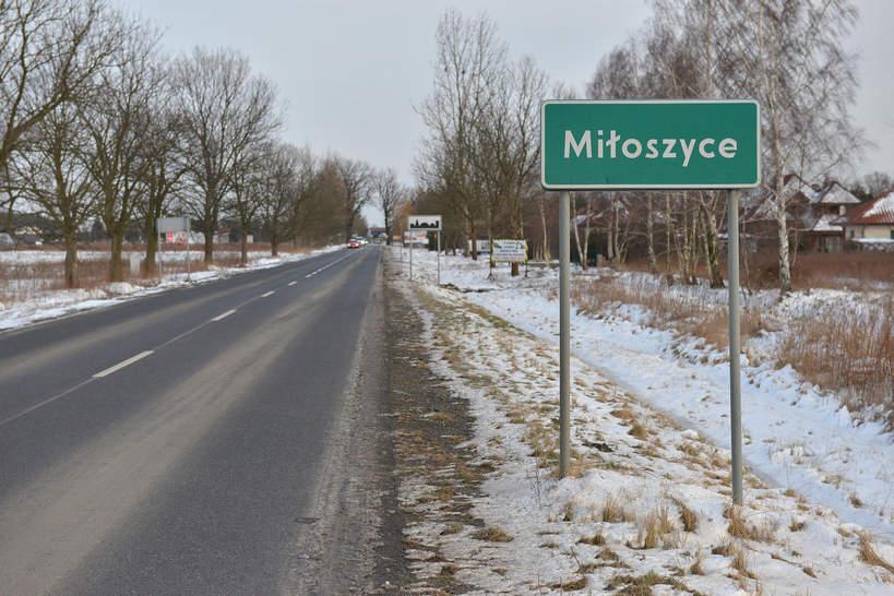 Jelcz-Laskowice, Miłoszyce, 25.03.2018