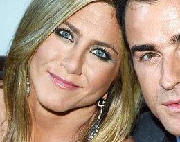 Miało byćdziecko, a jest koniec związku... Dlaczego Justin Theroux porzucił Jennifer Aniston?