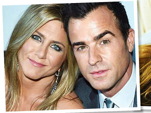 Jennifer Aniston jest w ciąży z Justinem Theroux? Surogatka urodzi ich dziecko