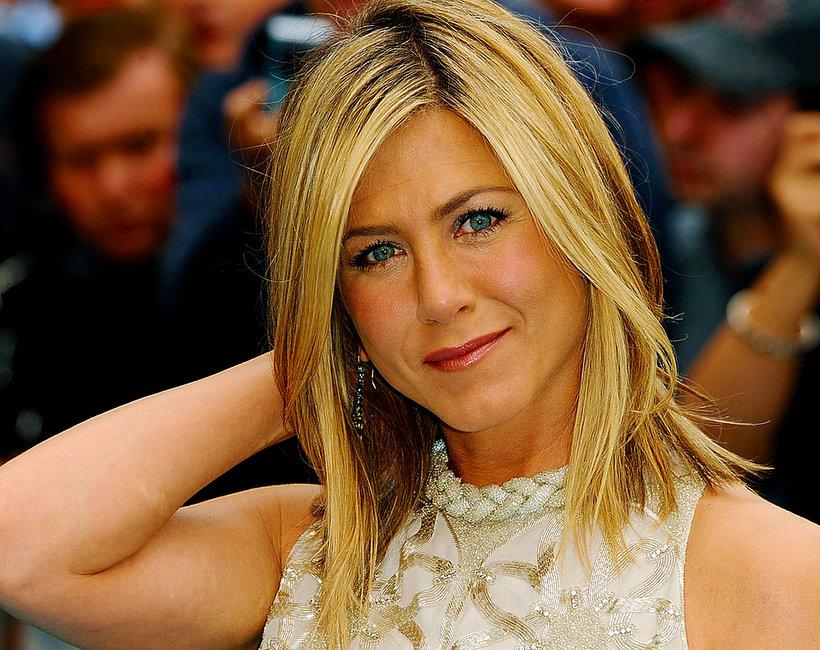 Jennifer Aniston kończy 50 lat. Jak zmieniła się aktorka Przyjaciół