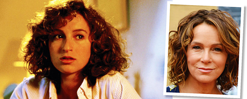 Jennifer Grey, Dirty Dancing, Patrick Swayze