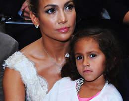 Zdjęcie zapłakanej córki Jennifer Lopez trafiło do sieci! Tak przeżywa rozstanie mamy