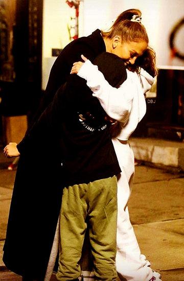 Jennifer Lopez, dzieci, J.Lo