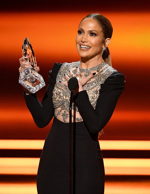 Jennifer Lopez, największe światowe diwy