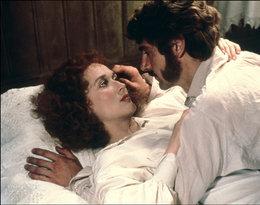 Jeremy Irons, Meryl Streep, Kochanica Francuza (1981), The French Lieutenant's Woman