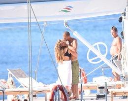 Jeremy Meeks zdradza żonę z Chloe Green
