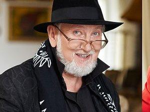 """Jerzy Antkowiak na sesji w """"VIVIE!"""""""