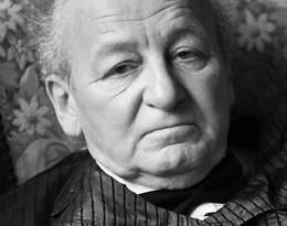 Jerzy Łapiński nie żyje. Legendarny aktor zmarł w wieku 79 lat