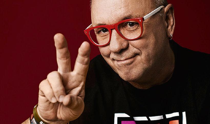 Jerzy Owsiak, Viva! grudzień 2015