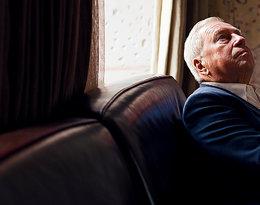 """TYLKO U NAS Jerzy Stuhr po raz pierwszy o walce z rakiem: """"Jak zachorowałem, stwierdziłem: """"Nie ma rady, trzeba odnowić nasz rodzinny grobowiec"""" EKSKLUZYWNE VIDEO"""