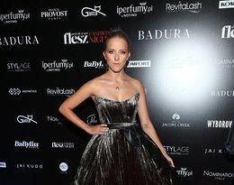Jessica Mercedes, Flesz Fashion Night 2017
