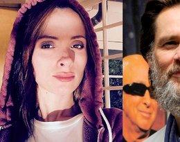 """Jim Carrey winny samobójstwa Cathriony White?! Ujawniono notatkę, którą była dziewczyna aktora napisała przed śmiercią: """"Zniszczyłeś mi życie"""""""