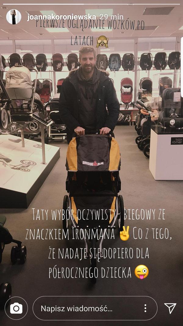 Joanna Koroniewska urodziła drugie dziecko? Maciej Dowbor został znowu ojcem?