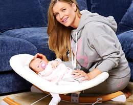 Joanna Krupa z córeczką wzięły udział w wyjątkowej sesji zdjęciowej...