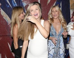 Joanna Krupa, baby shower Joanny Krupy w Los Angeles