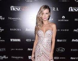Joanna Krupa,  Flesz Fashion Night 2017