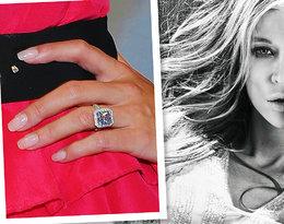 Joanna Krupa ma drugi pierścionek zaręczynowy wart aż dwa miliony złotych! Zobacz, jak wygląda i porównaj go z poprzednim