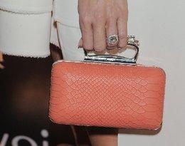 Joanna Krupa ma pierścionek zaręczynowy za 2 miliony złotych