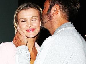 Joanna Krupa, Nico Santucci, nowy facet Joanny Krupy