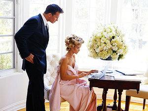 Joanna Krupa, Romain Zago, ślub, Viva!
