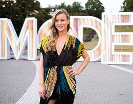 Joanna Krupa nie pojawi się w finale Top model!