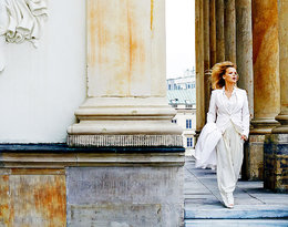 """Amerykański Vogue o Joannie Kulig: """"W sprawiedliwym świecie dostałaby oscarową nominację"""""""