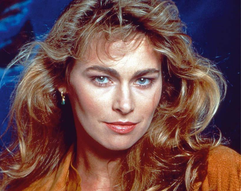 Joanna Pacuła, 1990