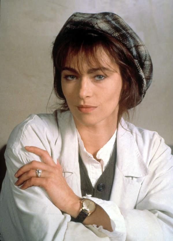 Joanna Pacuła, 30.11.1993