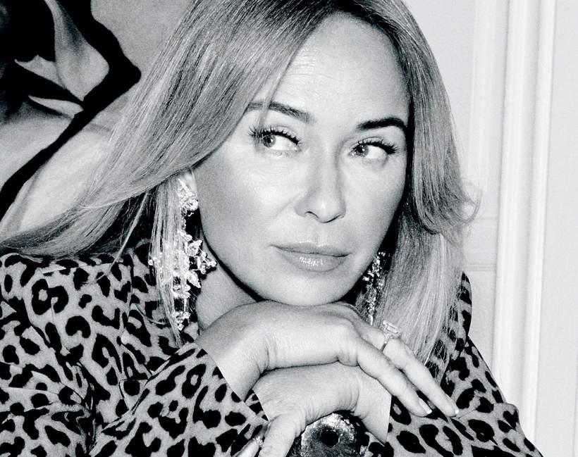 Joanna Przetakiewicz, VIVA! 5/2019