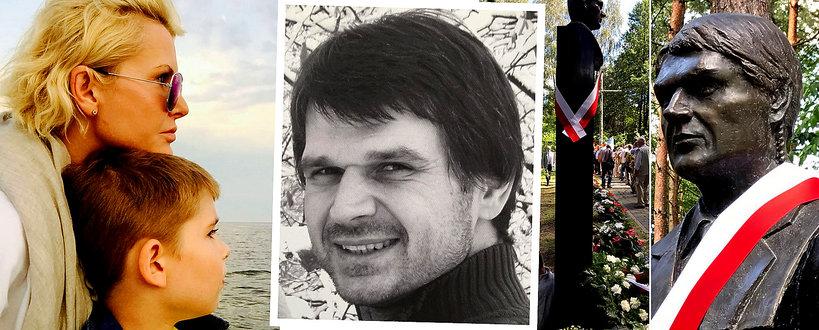 Joanna Racewicz, Paweł Janeczek, Igor Janeczek