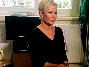 Joanna Racewicz spotkała się z Panem Markiem, który okradł jej dom