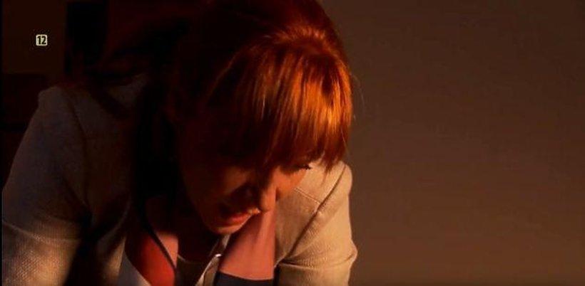 Joasia grana przez Barbarę Kurdej-Szatan popełni samobójstwo. Odnajdzie ją Agnieszka