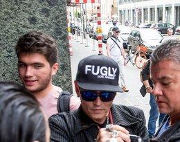 Johnny Depp umiera? Co dzieje się z aktorem?