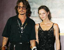 Zachodnie media: Johnny Depp spędził święta z Vanessą Paradis!